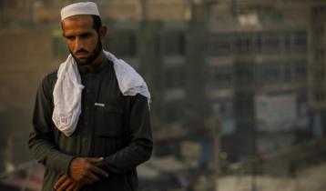 আফগানিস্তানে মসজিদে গুলি, একই পরিবারের ৮ সদস্য নিহত