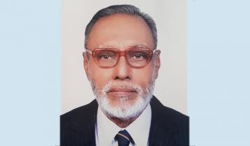 ডিএসই'র সাবেক চেয়ারম্যান হেমায়েত উদ্দিন মারা গেছেন