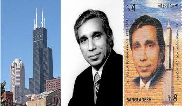 ফজলুর রহমান খান: স্ট্রাকচারাল ইঞ্জিনিয়ারিংয়ের আইনস্টাইন
