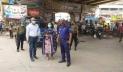 গাজীপুরে ভ্রাম্যমাণ আদালতের জরিমানা