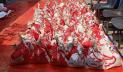 ছেলের বেতনের টাকায় ১১১ পরিবারকে খাদ্য সহায়তা