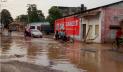 খানাখন্দে ভরা হিলি বন্দর সড়ক, ঘটছে দুর্ঘটনা