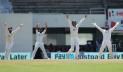 টেস্ট চ্যাম্পিয়নশিপ ও ইংল্যান্ড সিরিজের দল ঘোষণা করলো ভারত