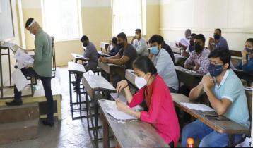 'খোলা বই পদ্ধতি'তে বিশ্ববিদ্যালয় শিক্ষার্থীদের পরীক্ষা নেবে ভারত