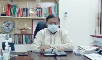 আল্লামা শফী হত্যার দৃষ্টান্তমূলক বিচার হোক : তথ্যমন্ত্রী