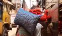 লকডাউনেও স্বাভাবিক আছে খাতুনগঞ্জের ব্যবসা-বাণিজ্য