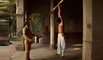 বর্বরতা ও নারকীয় হত্যাকাণ্ডের গল্প 'খুনঘর'