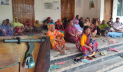 কুড়িগ্রামের ইউপি কার্যালয়ে ঝুলছে তালা