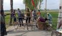 লালমনিরহাটে কঠোর বিধিনিষেধের দ্বিতীয় দিন চলছে