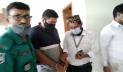 নুসরাতের আত্মহত্যায় প্ররোচনার মামলায় স্বামী কারাগারে