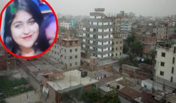 কদমতলীতে ট্রিপল মার্ডার: মেহজাবিন ও তার স্বামীর বিরুদ্ধে মামলা