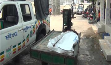 সোনারগাঁয়ে সড়ক দুর্ঘটনায় ৩ সবজি ব্যবসায়ী নিহত