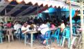 ১১শ লোককে বৌভাতে দাওয়াত, জরিমানা