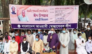 অপরাজনীতি করছে বিএনপি: নাছিম