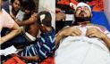 নরসিংদীতে প্রতিপক্ষের হামলায় দুইজন গুলিবিদ্ধসহ আহত ৮