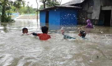 ইয়াস: নোয়াখালীর প্রতি ইউনিয়নে বরাদ্দ আড়াই লাখ টাকা