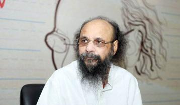 করোনায় আক্রান্ত কবি জয় গোস্বামী, হাসপাতালে ভর্তি