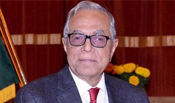 সম্পূরক বাজেটসহ চার বিলে রাষ্ট্রপতির সম্মতি
