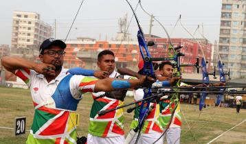 রোমান সানার ভরাডুবি