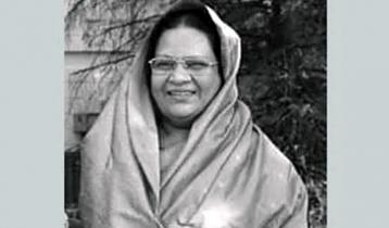 শাহজাহান সরদারের সহধর্মিণী হাসিনা সরদারের কুলখানি সম্পন্ন