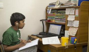 মানসিক চাপে শিক্ষার্থীরা: স্কুল খোলার পক্ষে ৯৭ ভাগ অভিভাবক