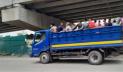ঢাকা-টাঙ্গাইল-বঙ্গবন্ধু সেতু মহাসড়কে যান চলাচল স্বাভাবিক