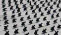 চীনের মার্শাল আর্ট স্কুলে ১৮ শিক্ষার্থীর মৃত্যু