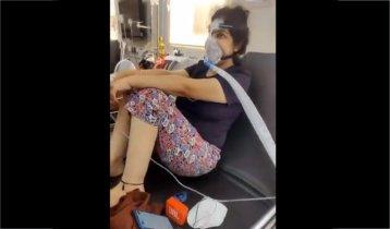 'লাভ ইউ জিন্দেগি'-গান গেয়ে সেই মেয়েটিও চলে গেলেন জীবনের ওপারে
