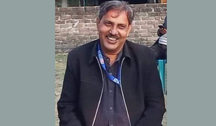 সাংবাদিক জামিল হাসান খান মারা গেছেন