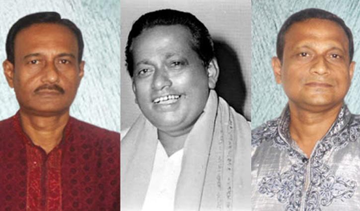 সংগীতশিল্পী আবদুল আলীমের পরিবারে করোনার থাবা