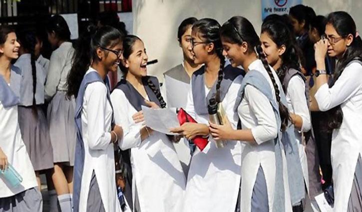 শিক্ষা প্রতিষ্ঠান খোলার দাবিতে মানববন্ধন ২৪ মে