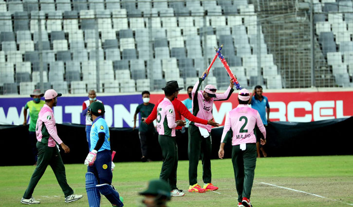 What punishment to be awarded to Shakib, BCB to disclose at night
