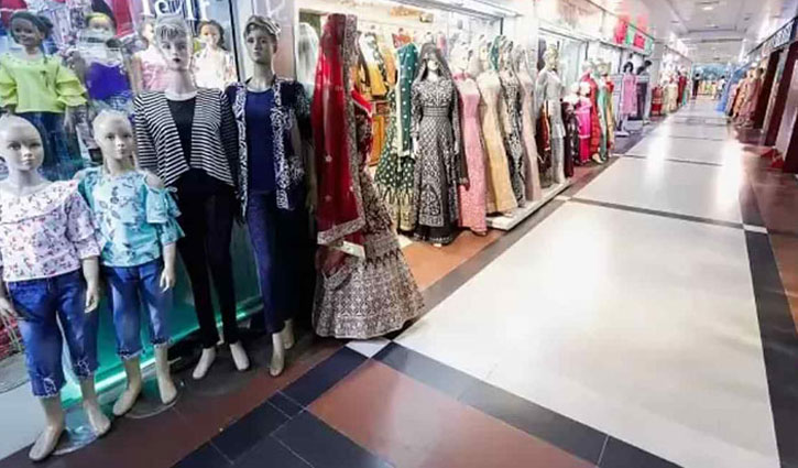 'Shops- shopping malls to open from April 26'