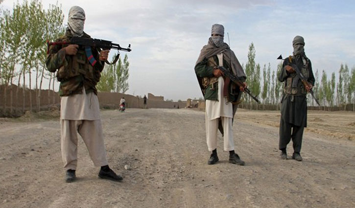 7 killed in Taliban attack on Afghanistan army outpost