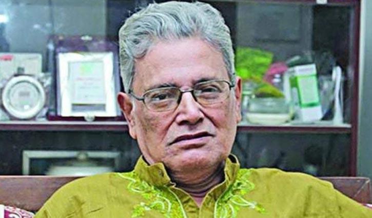Anup Bhattacharya passes away