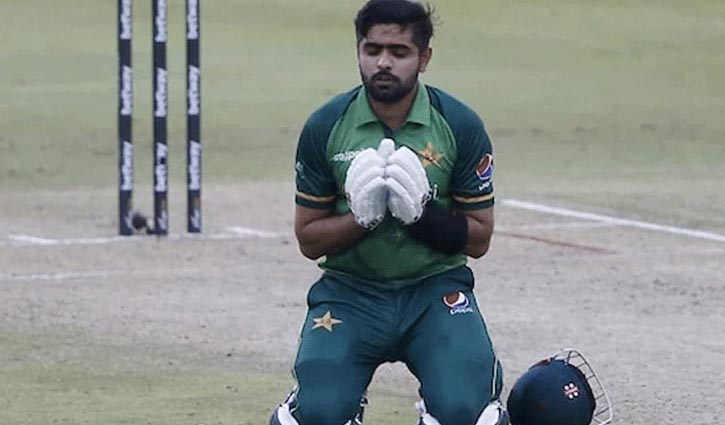 Babar Azam voted ICC player of the month for April