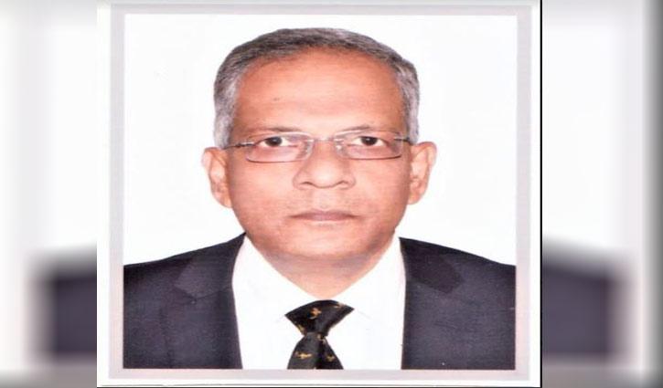 Prof. Dr. Sheikh Mamun Khaled CUB's pro-VC