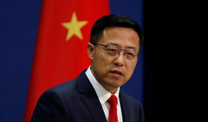 Don`t play with fire on Taiwan, China warns U.S.