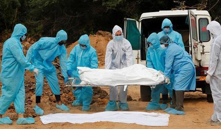 13,705 more die from coronavirus worldwide