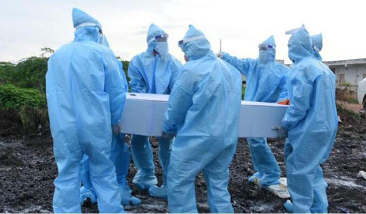 6519 more die from coronavirus worldwide