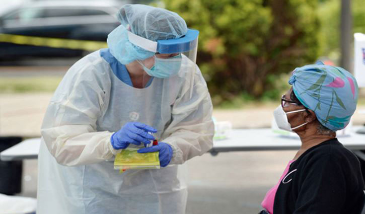 World sees a rise in coronavirus infections, deaths