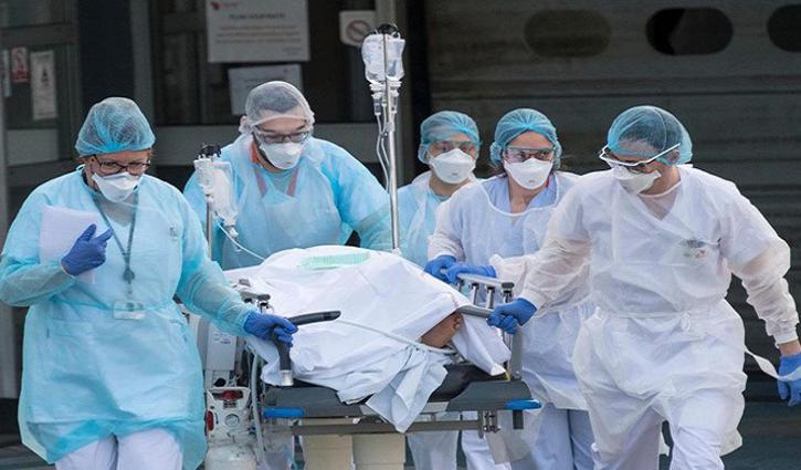 10,586 more die from coronavirus worldwide
