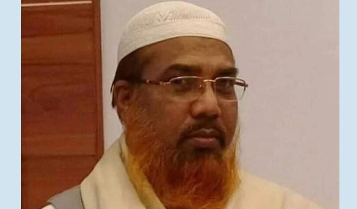 Hefazat leader Jubayer arrested