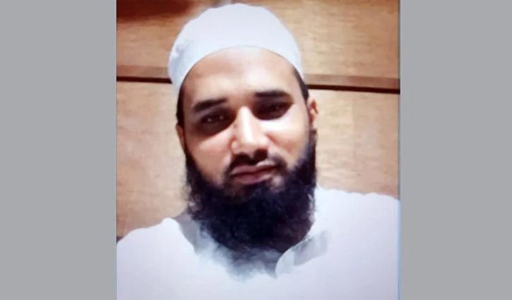 Hefazat leader Maulana Ataullah arrested