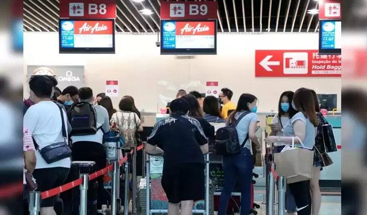 Hong Kong bans flights from India, 2 other countries