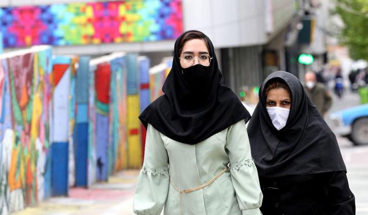 Iran faces 4th COVID wave