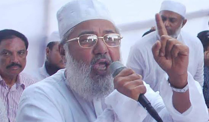 Ex-Jamaat MP Shahjahan Chowdhury arrested