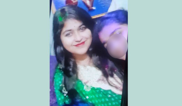 Mehjabin phones on 999 after killing father-mother-sister