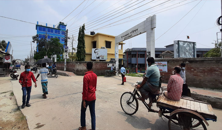 Strict lockdown from June 10 in Mongla Port municipality