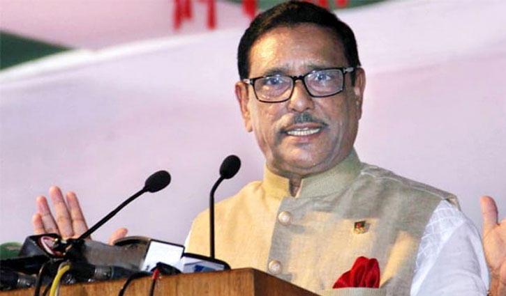 Govt to allow operating public transport before Eid: Quader